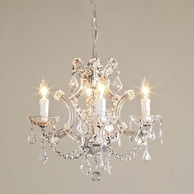 battery operated chandelier bedroom for the home