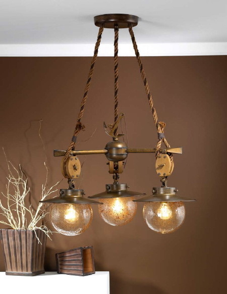 Nautical lighting fixtures –For that unique effect - Light ...