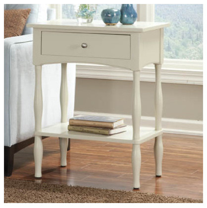 Shaker Cottage End Table modern-side-tables-and-end-tables