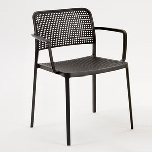 Kartell | Audrey Armchair, Set of 2 modern-dining-chairs
