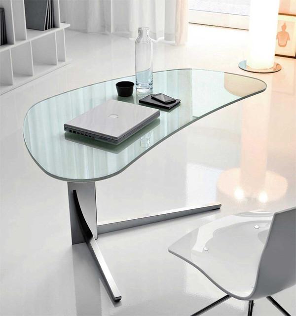 Island Modern Desk by Cattelan Italia modern-desks