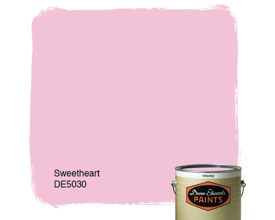 Dunn-Edwards Paints Sweetheart DE5030 -
