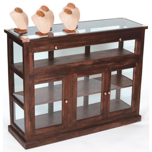 Shop Vitrine traditional-storage-cabinets
