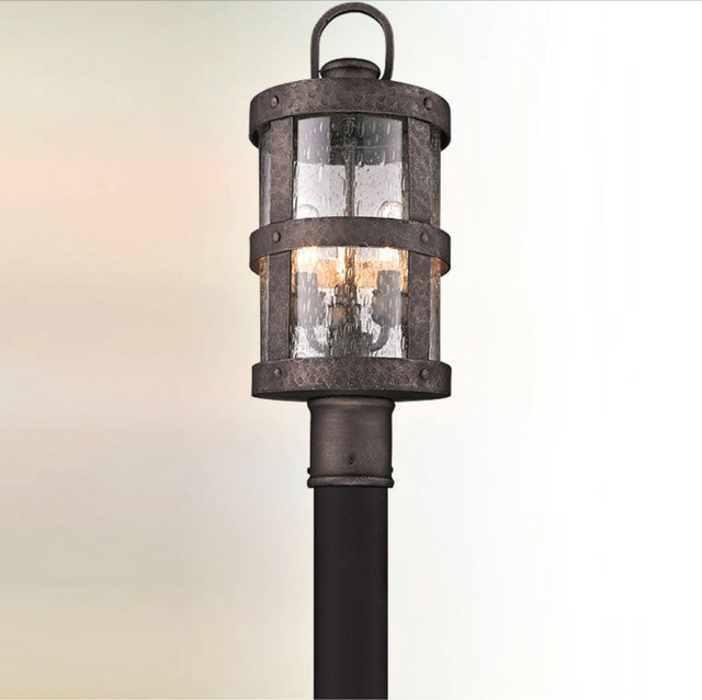Modern Outdoor Post Light Related Keywords Suggestions Modern Outdoor