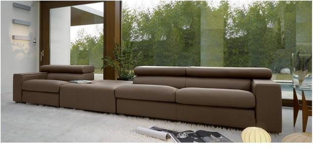 Hugo Sectional Sofa modern-sectional-sofas