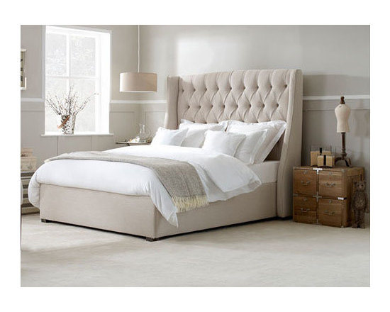 Sampson Bed -
