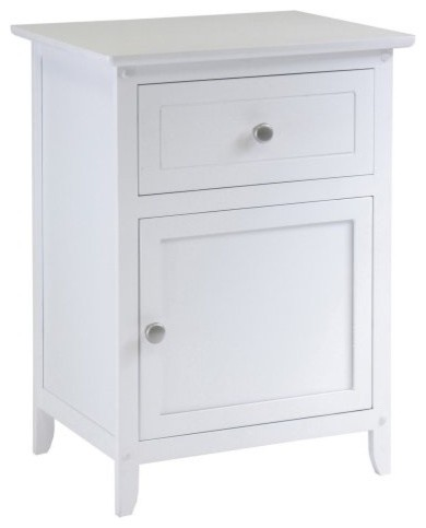Winsome Accent Table with Drawer modern-side-tables-and-end-tables