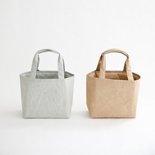 SIWA paper lunch bag contemporary-lunch-boxes-and-totes