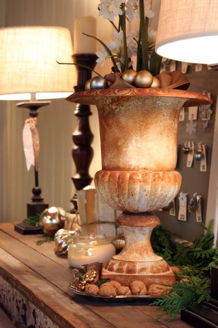 Christmas 2010 traditional