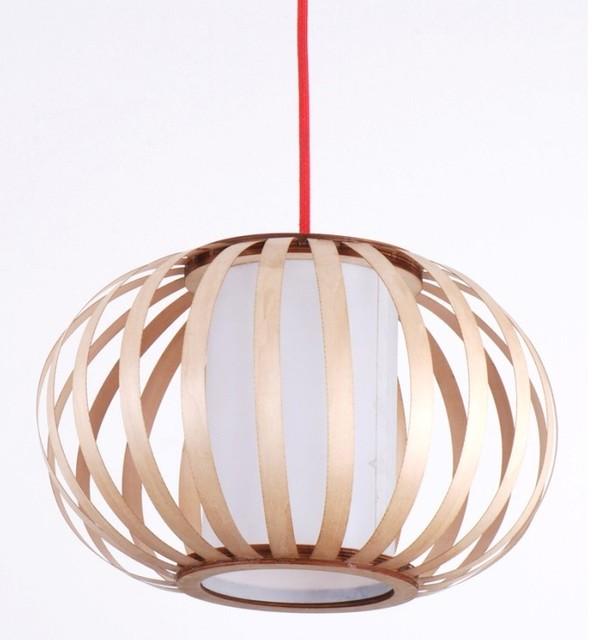 ... Woven Bedroom Pumpkin Pendant Lighting contemporary-pendant-lighting