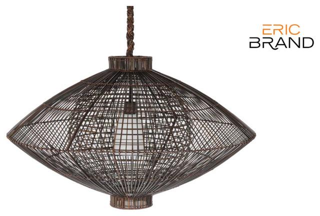Eric Brand Furniture Eclectic Pendant Lighting Toronto