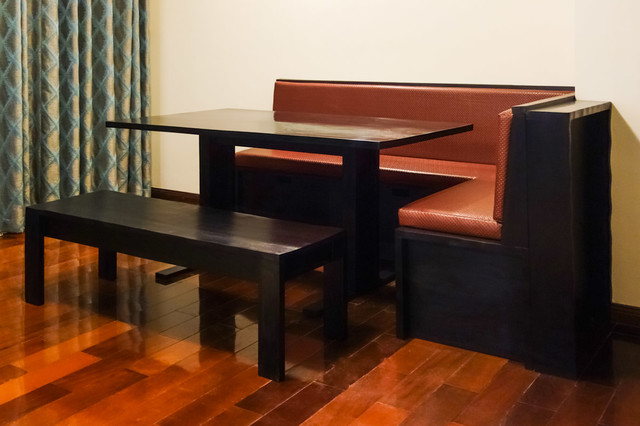kitchen banquette sets 28 images stylish dining sets  : modern dining sets from 45.55.155.230 size 640 x 426 jpeg 66kB