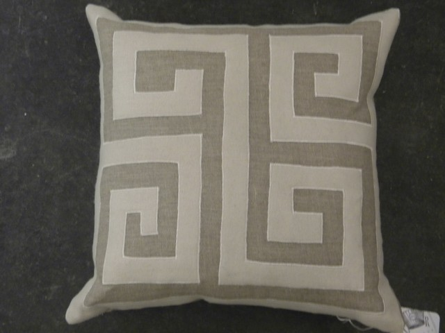 modern pillows by classicremixchicago.com