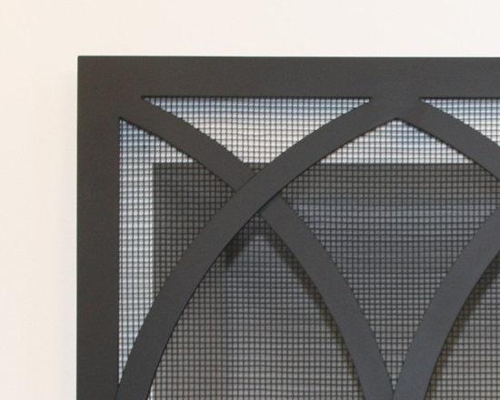 ANNA Fireplace Screen -
