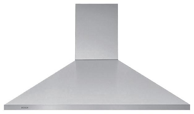"Bosch 300 Series 30"" Wall Mount Chimney Hood, Stainless Steel | DKE9305AUC range-hoods-and-vents"