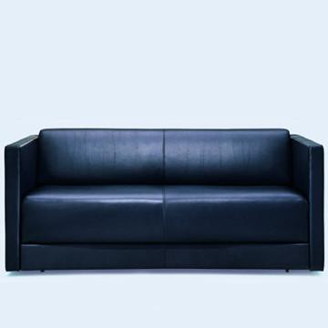 Wittmann Cubica Denise Sofa Bed modern-futons