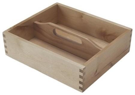 FÖRHÖJA Cutlery tray - modern - cabinet and drawer organizers - by