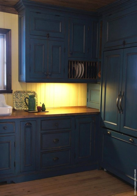 Traditional Kitchen Cabinets traditional-kitchen-cabinets
