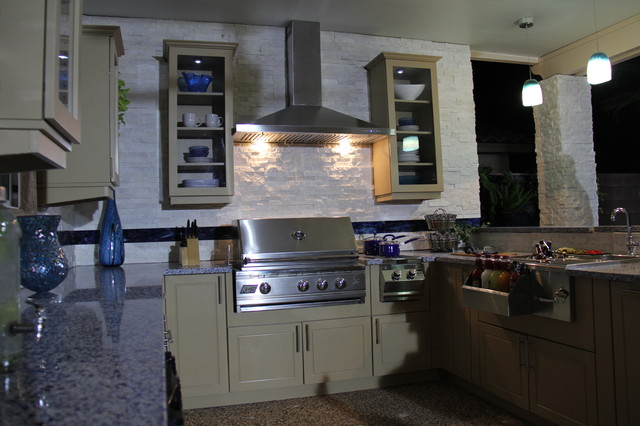 Kitchen Crashers contemporary