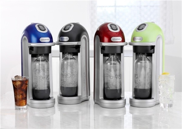 Blue Small Kitchen Appliances – Quicua.Com