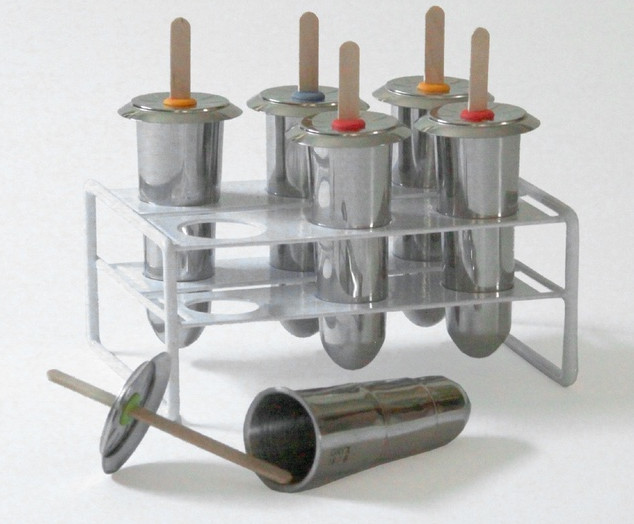 Stainless Steel Popsicle Mold modern-specialty-kitchen-tools