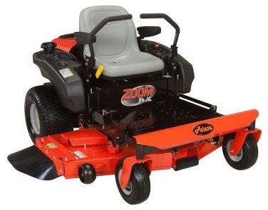 Ariens Riding Lawn Mower. 54 in. 24 HP Kohler Courage V-Twin Transaxles Zero-Tur contemporary-patio-furniture-and-outdoor-furniture