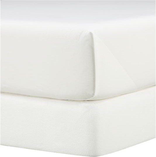 Matelasse Twin Box Spring Cover modern-bedroom-products