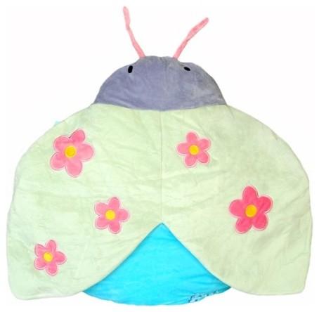 [Cute Pet] Bolster Decorative Back Cushion Throw Pillow - Modern - Bedding - by ergode