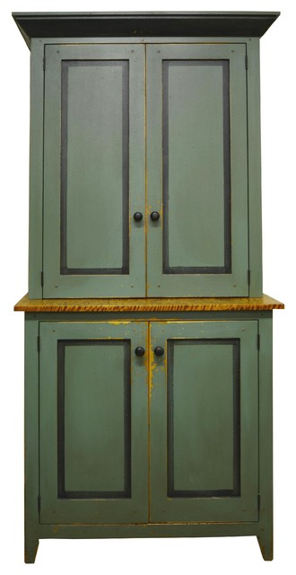 Appliance Cupboards traditional