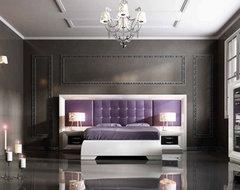 Macral Design. Sophie Bedroom set S39 contemporary-beds