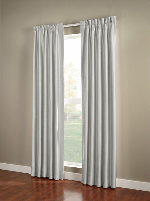 Curtains Ideas blackout pinch pleat curtains : Double Pinch Pleat Curtains - Best Curtains 2017