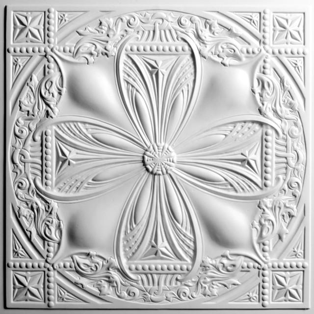 Avalon Ceiling Tiles traditional-home-decor