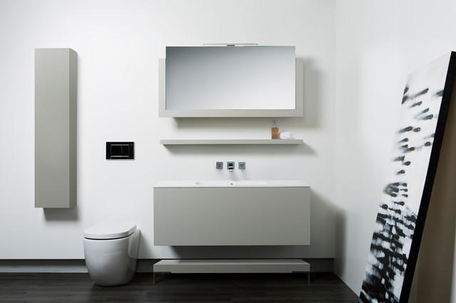 Blu Bathworks Furniture modern-bathroom-vanities-and-sink-consoles