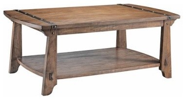 Stein World Cheyenne Rectangle Cocktail Table modern-coffee-tables
