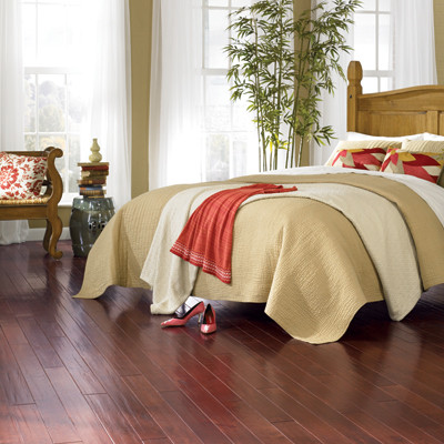 Mullican Flooring contemporary wood flooring