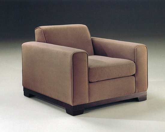 Thayer Coggin - Cosmopolitan Chair from Thayer Coggin - Thayer Coggin Inc.