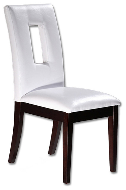 Glasgow Parsons Chair Contemporary Dining Chairs  : contemporary dining chairs from www.houzz.com size 426 x 640 jpeg 30kB