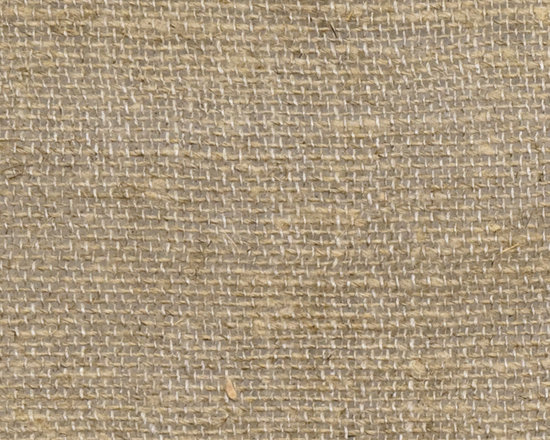 """Drapery Street - Burlap Way Drapery Panel, Natural,  104"""" long,  designer ruched pleat - A Wonderful fabric that combines the texture of burlap with elegant colors and beautiful drape.  Available in 7 colors."""