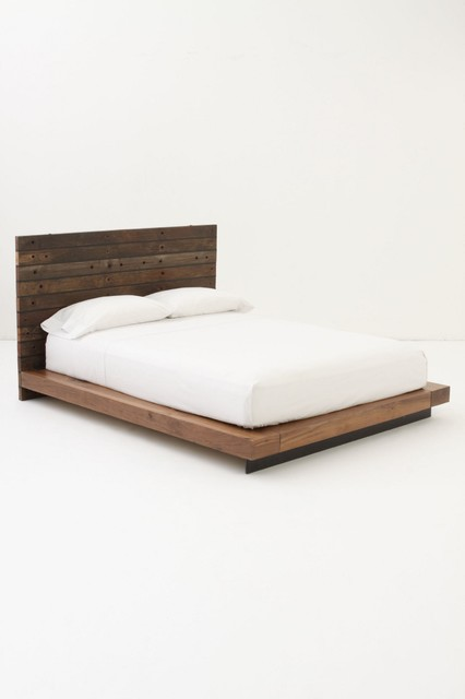 Hidalgo Bed modern-beds