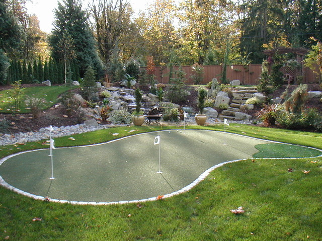 sport court putting greens artificial turf lawns outdoor products