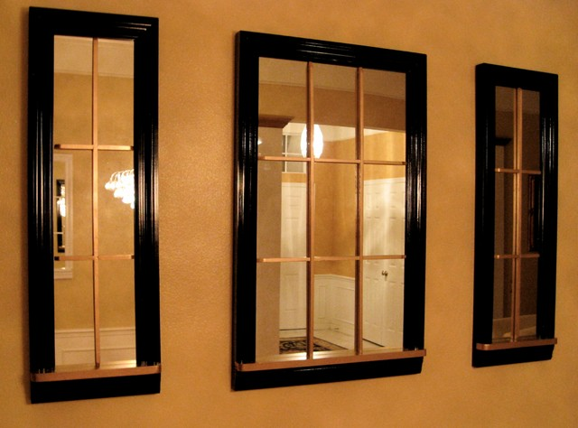 Grand piano mirror window from for Looking for wall mirrors