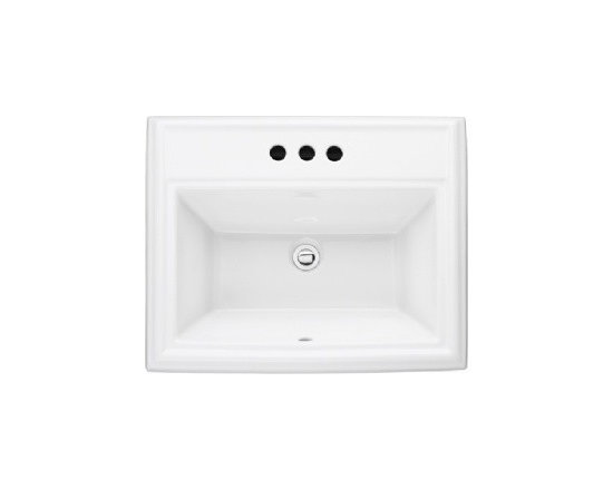 Town Square Countertop Sink -