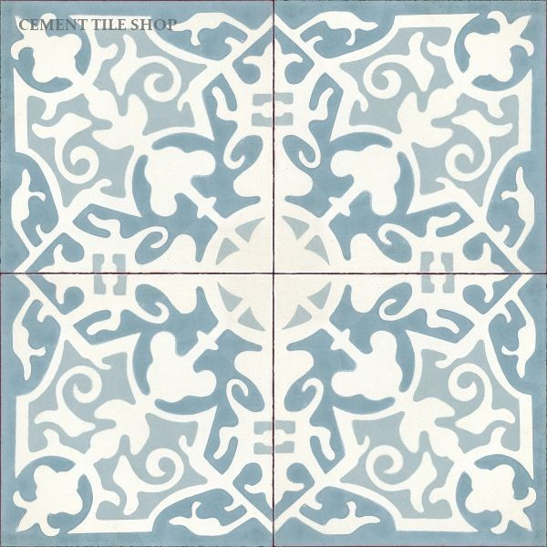 Cement tile patterns wall and floor tile tampa by cement tile
