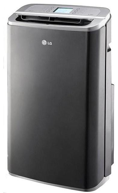 LG Electronics LP1210BXR 12,000 BTU Portable Air ...