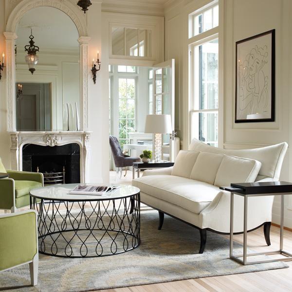 Schnadig Furniture Eclectic Furniture denver by