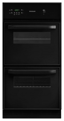 """FGB24T3EB 24"""" Single Gas Wall Oven With 2.7 Cu. Ft. Oven Capacity  Manual Clean contemporary-ovens"""