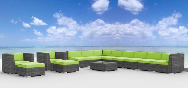 Array ~ Modern Wicker Patio Set Lime Green modernpatiofurnitureandoutdoor - Green Modern Patio Furniture_04034023 ~ Ongek.net : Inspiration