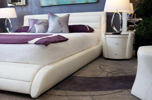 Adam's Interiors Signature Selection contemporary-beds