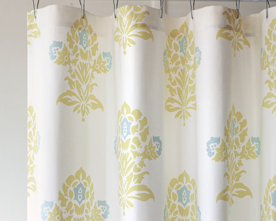 Jaipur Shower Curtain -