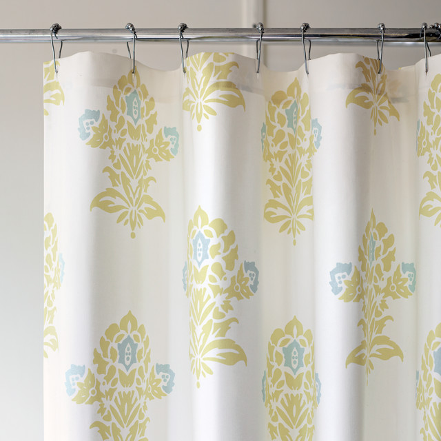 Jaipur Shower Curtain